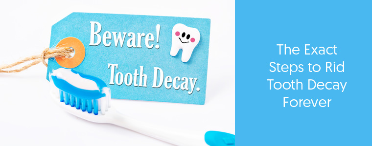 Tooth decay beware