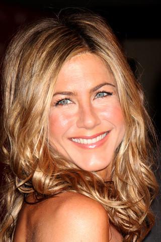Celebrity jennifer Aniston