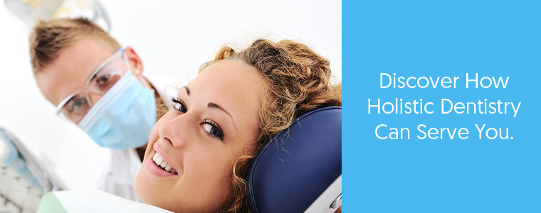 Holistic Dentistry feature image
