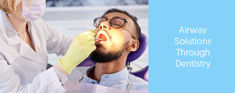 Airway Focused Dental Care – What is It? Dental Aware feature image