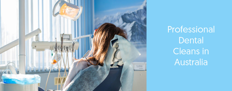 What is a Professional Clean? Dental Aware feature image