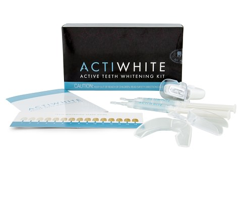 Acti White Teeth Whitening