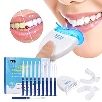 YFM Teeth Whitening