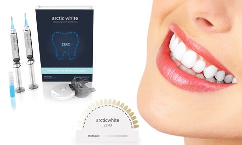 Artic White Teeth Whitening