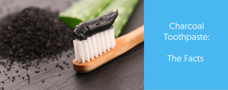 Does Charcoal Toothpaste work? Dental Aware