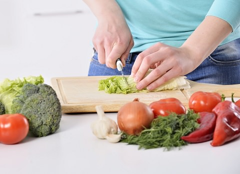 A healthy diet is a good start in preventing tooth decay