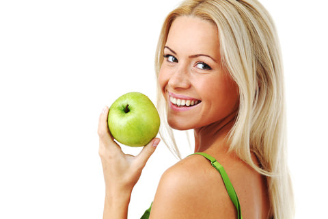 """""""An Apple a Day"""" that old saying everyone has heard, could be spot on"""