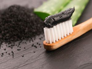Does Charcoal Toothpaste Work? Feature Image