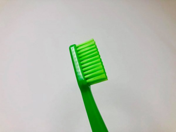 TePe Good™ Regular Toothbrush Review feature image