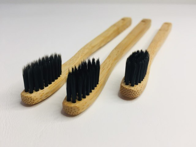Bamboo Charcoal EcoToothbrush Review feature image