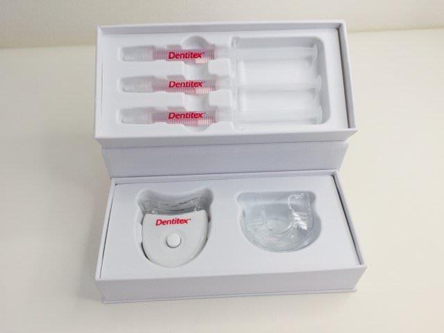 The Dentitex kit