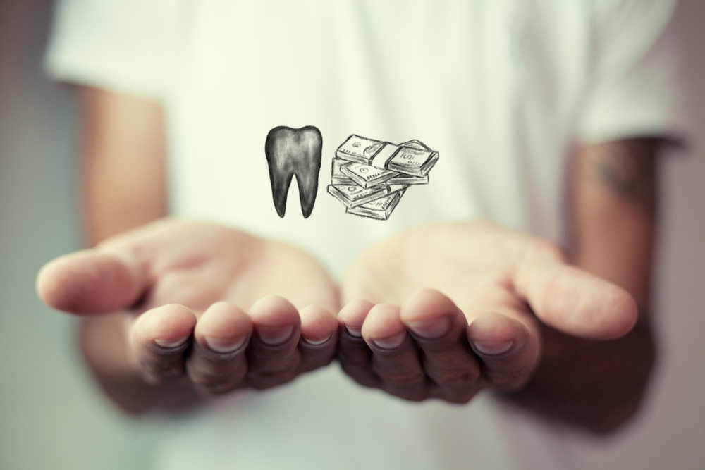 Shopping around for the best price for dental treatments