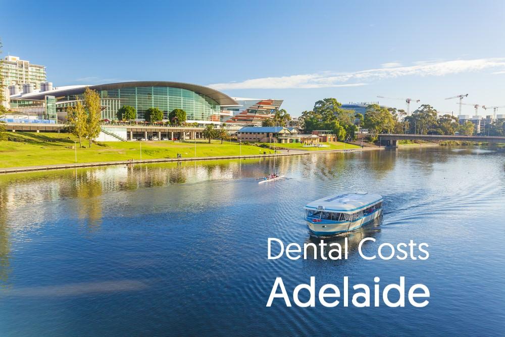 Dental costs adelaide dental aware