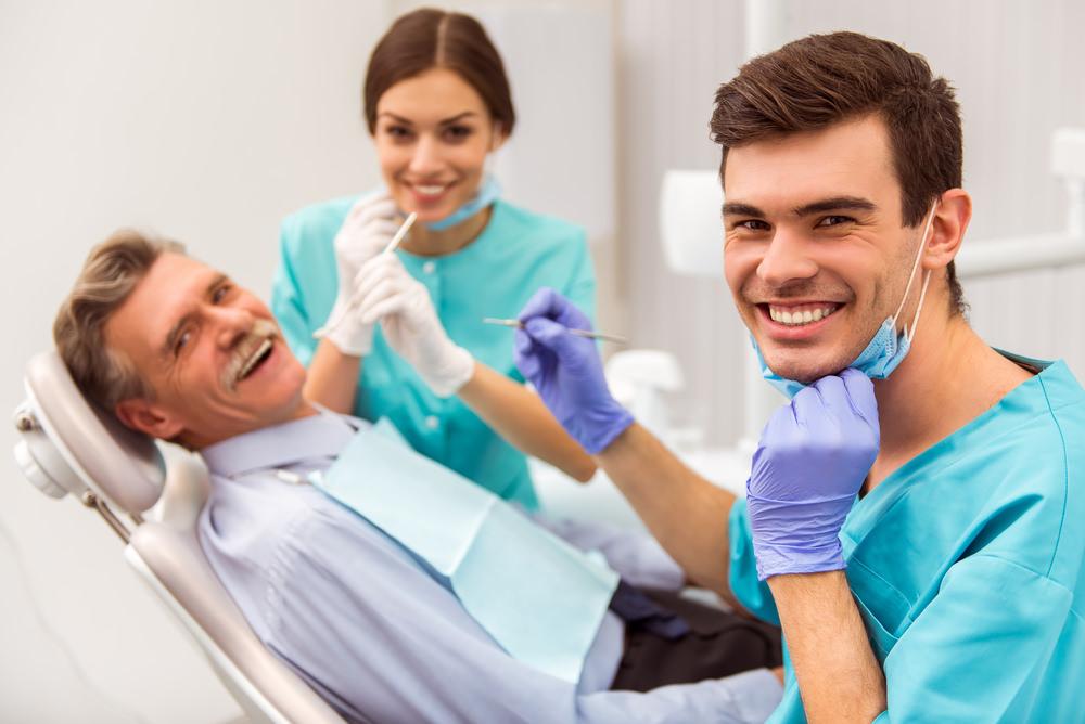 Dental Hospital costs dental aware