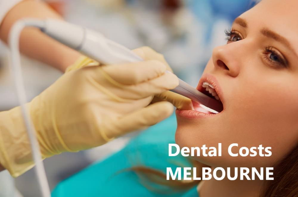 Dental Costs Melbourne feature image