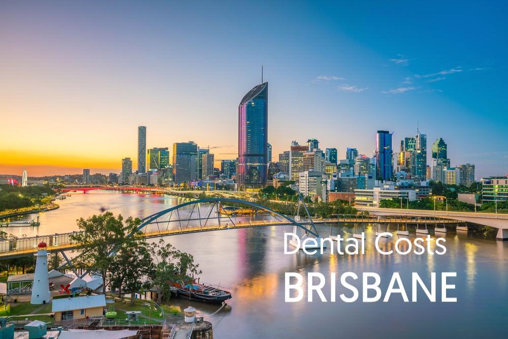 Dental costs Brisbane feature image dental aware