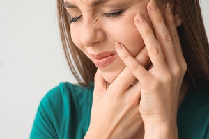 Toothache dental aware feature image