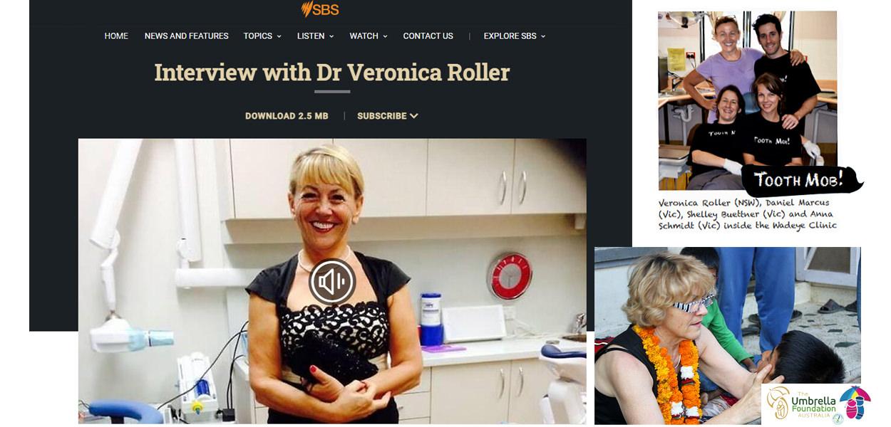dr veronica roller