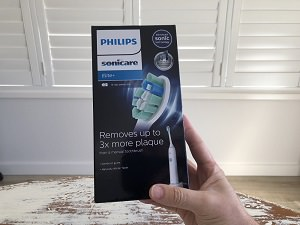 Philips sonicare elite+ feature image