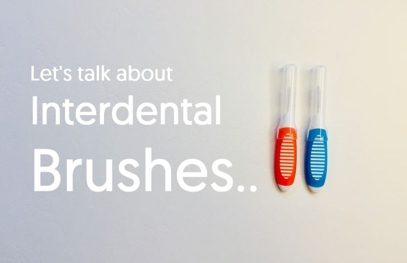 Guide to interdental brushes