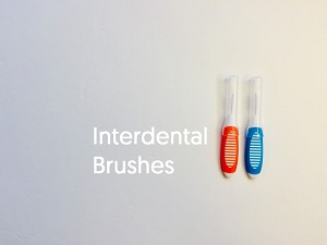 Interdental brushes dental aware feature image