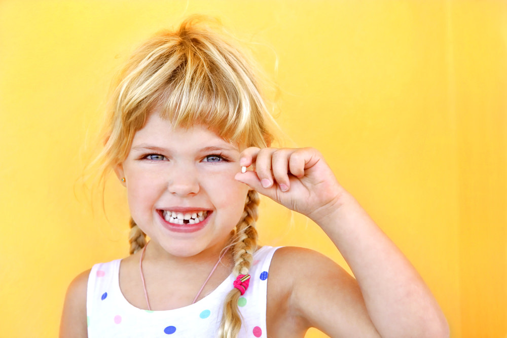 A tooth Fairy Letter - ideas and tips by Dental Aware