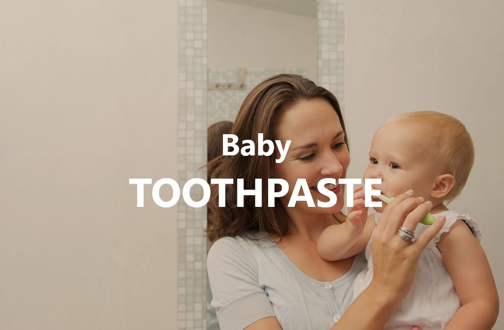 Baby toothpaste feature image dentala aware