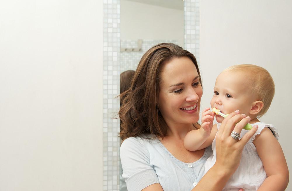 Best baby toothpaste dental aware