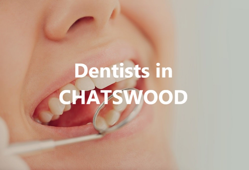 dentists in chatswood feature image