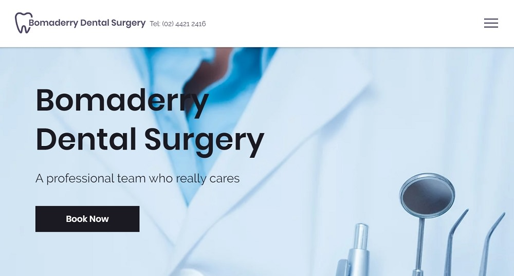 Bomaderry Dental Surgery