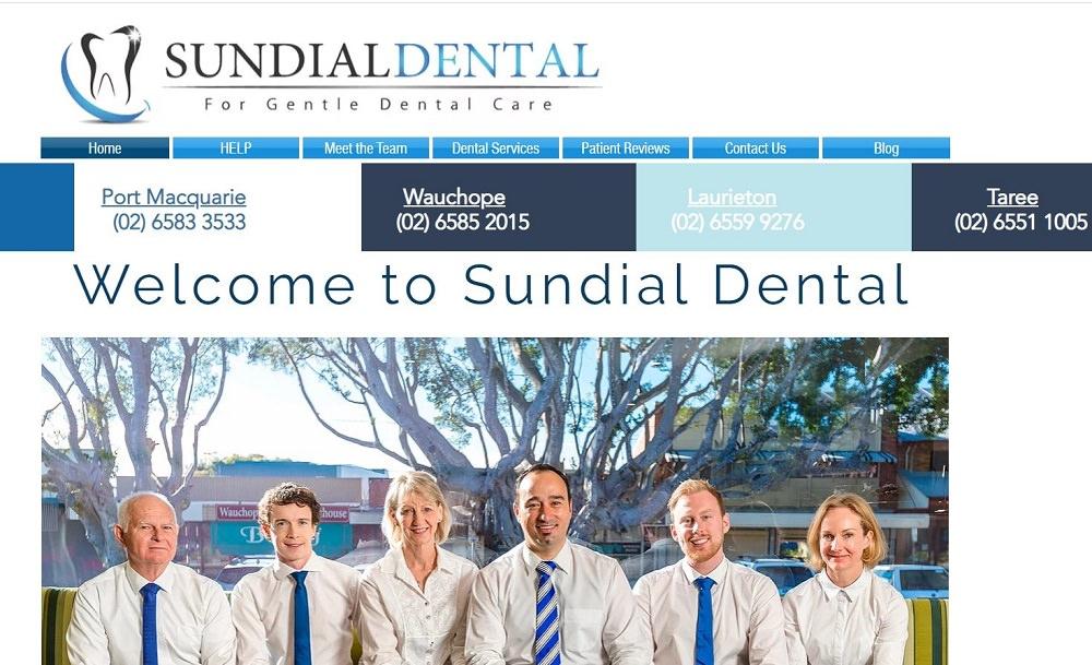 Sundial Dental Port Macquarie dental aware