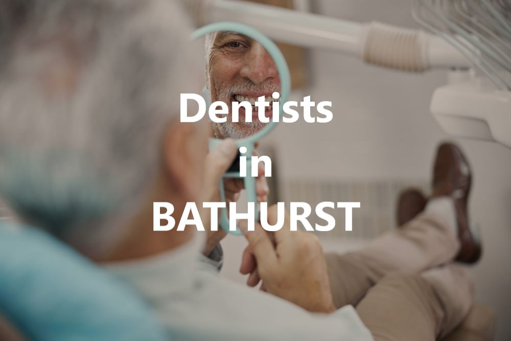dentists in bathurst feature image dental aware