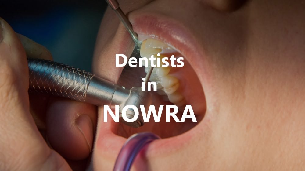 Dentists in Nowra feature image dental aware