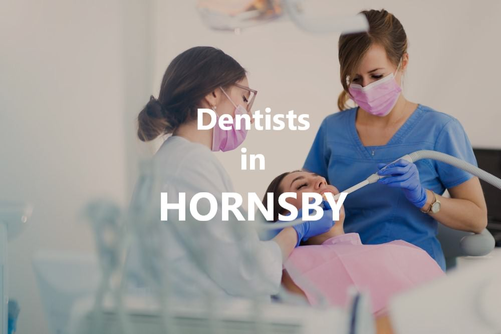 hornsby dentists dental aware feature image