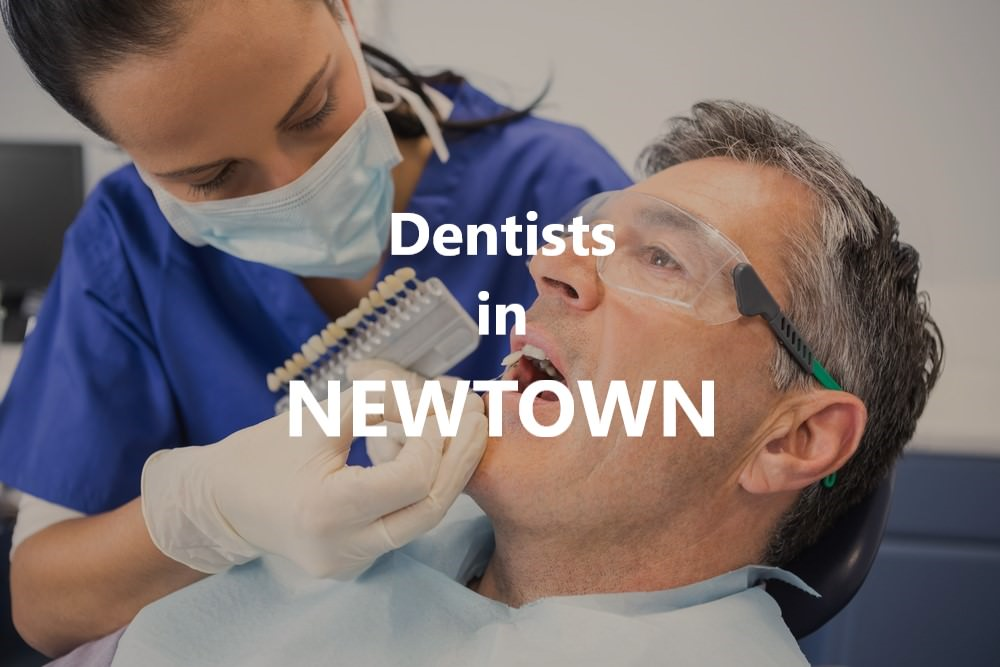 Newtown dentists feature image dental aware