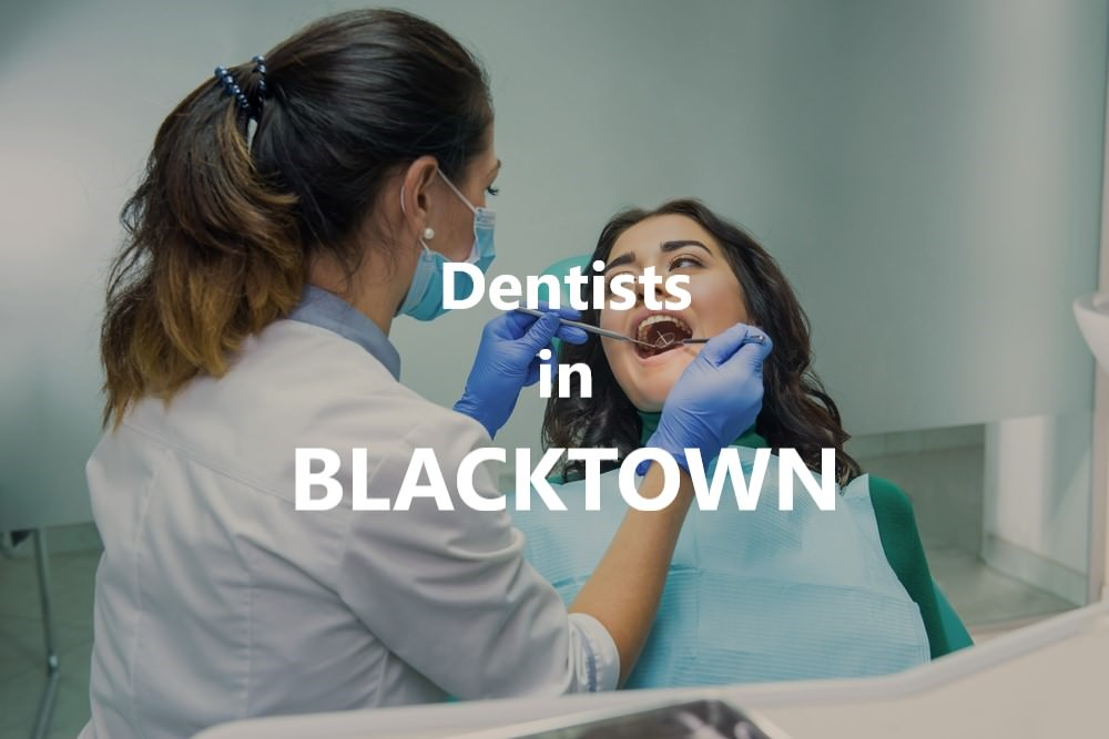 Dentists in Blacktown feature image dental aware