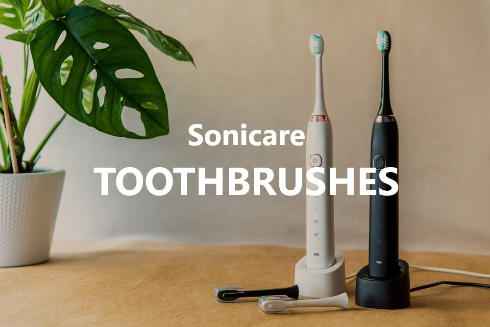 Sonicare toothbrushes feature image dental aware